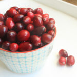 Superfood// Cranberries – natürliche Fatburner
