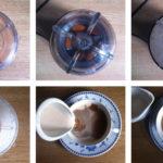 Mandelmilch selbst gemacht