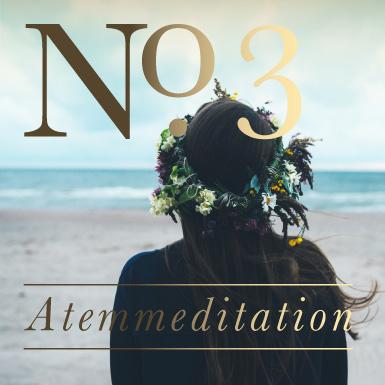 Kostenlose Meditation, Atemmeditation