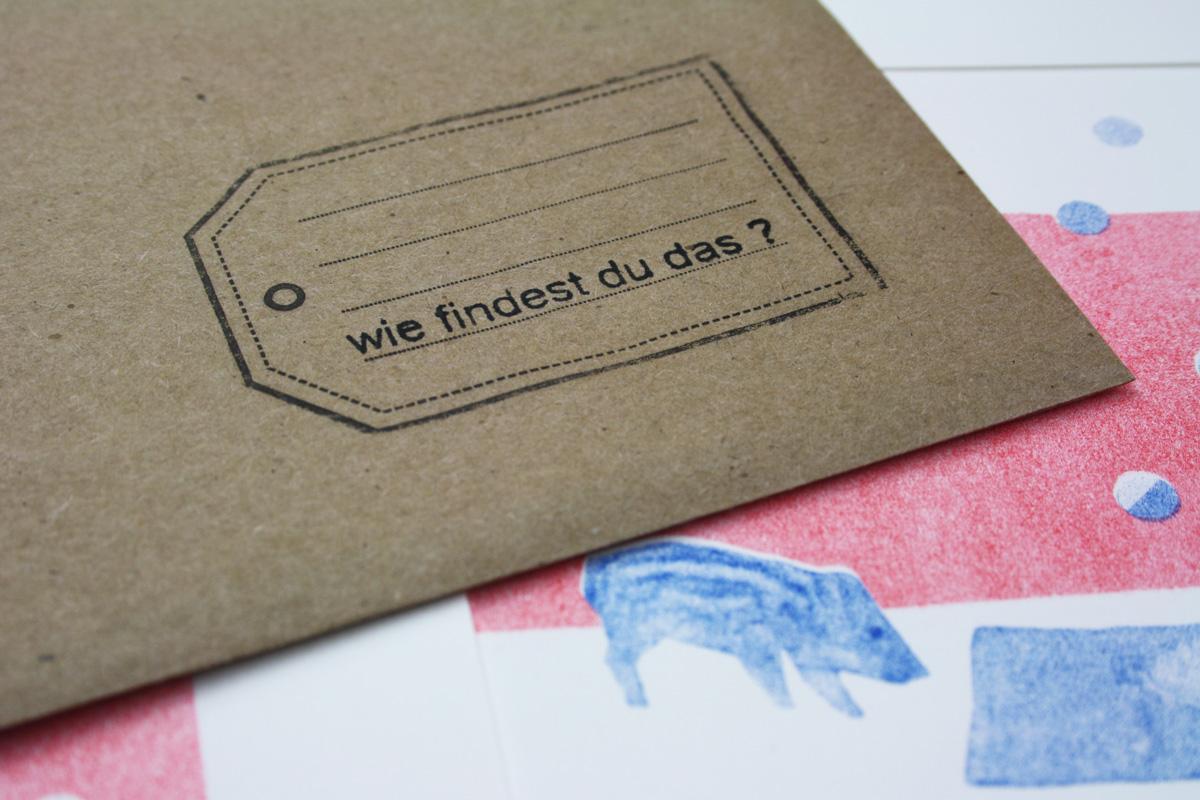 postkarte_collage_illustration_kathleen_gust_riso-druck_valentinstag_handlettering7