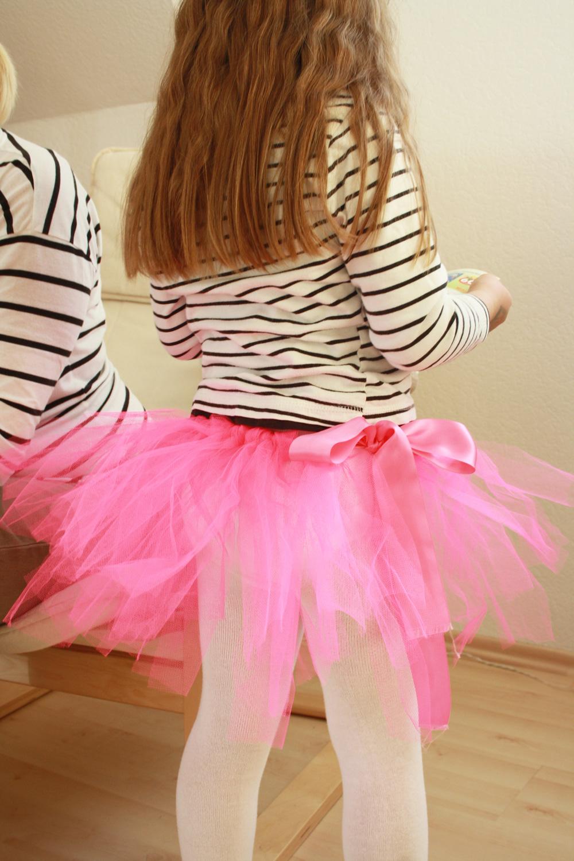 ballerina te bambini cucire da per Tutu fai senza uXOPiTlwkZ